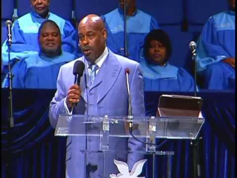 Pastor Gregg J Patrick,