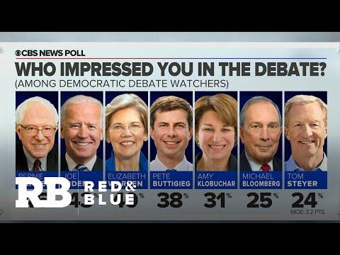 Post-debate poll: Viewers