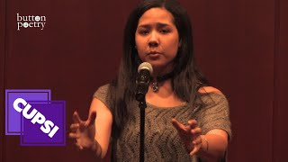 "Lauren Bullock - ""Love Notes"" (CUPSI 2013)"