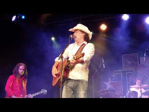 David Lee Murphy Everything's Gonna Be Alright at Billy Bob's Texas 9.14.18