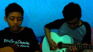 Happy Ending - Abdul and The Coffee Theory (Cover by Rully & Mahendra)