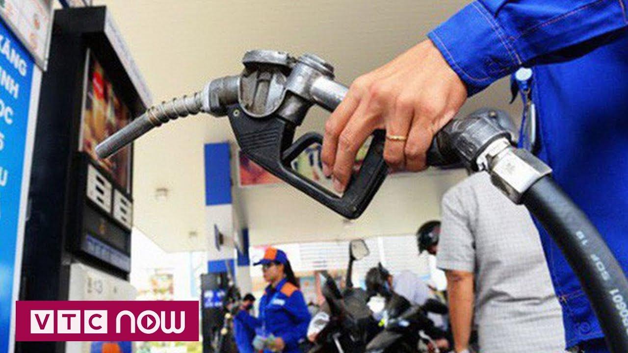Giá xăng dầu có thể tăng 500đ/lít