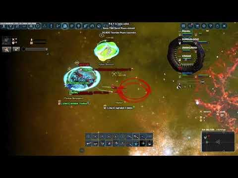 Darkorbit Tr1-Tr5 Grup Savaşı Arma-İmza-Boy Kesim