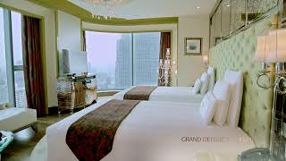 Breathtaking Guestrooms at The Reverie Saigon