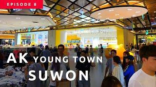 AK Young Town Suwon (AK플라자백화점 …