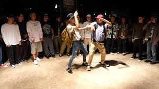 アニメオタクがダンスの世界大会に出てみたら…【珍味】【$】 WDC 2017 FINAL WORLD DANCE COLOSSEUM thumbnail
