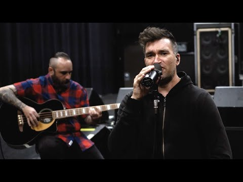 New Found Glory - Sonny (Acoustic Performance)