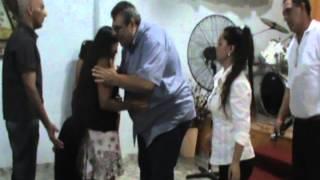 Roberto Savedra   Predica Las 5 ataduras de Sanson 2ª Parte
