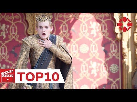 TOP10: A Trónok harca legkielégítőbb pillanatai letöltés