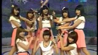 Cherrybelle - Bukan Cinderella MV (FM)