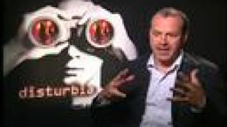 D J Caruso Interview For Disturbia