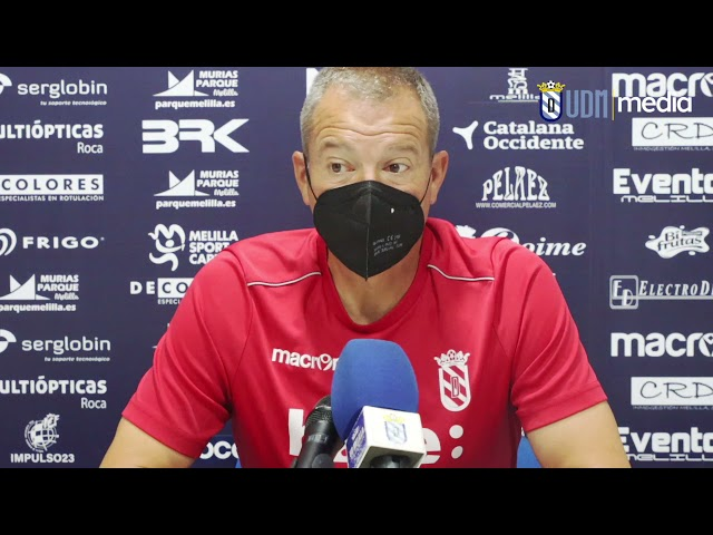PREVIA | Ángel Viadero vs Las Rozas C.F. (FASE 2 - J8)
