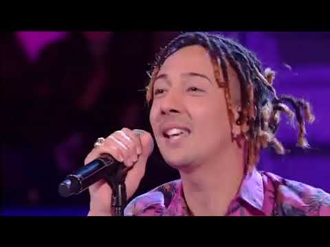 "GHALI مغني الراب التونسي ""غالي"" هبل الايطاليين بأغنية الجديدة"