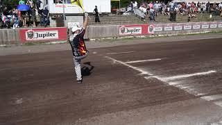 #vanhtotz in beeld: Speedway