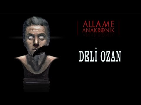 Allame - Deli Ozan (Official Audio)