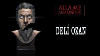 Allame - Deli Ozan (Official Audio)