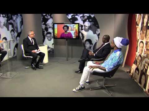 Consciência Negra - Brasilianas.org (TV Brasil) 17.11.2014