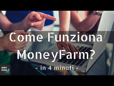 Come Funziona Moneyfarm in 4 minuti → Il 19% reale annuo è sostenibile? → Recensione pesante 2021