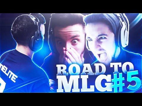 Die bisher härtesten Gegner! 😤 Road to MLG 50-0 #5
