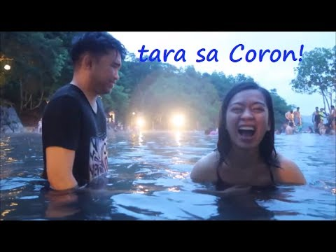 Coron Town Tour (Sa Dako Pa-Coron Day 1   July 15, 2017)