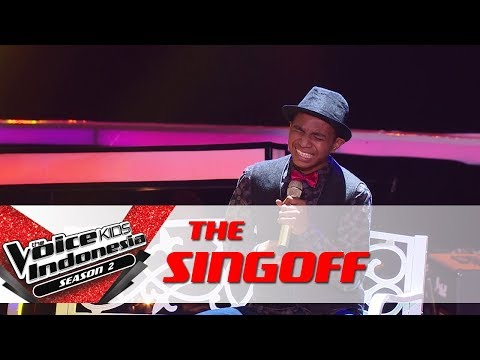 "Chiko ""Kaulah Segalanya"" 