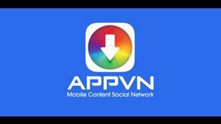 Cách tải Appvn về điện thoại Android