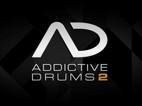 xln audio addictive drums 2 youtube. Black Bedroom Furniture Sets. Home Design Ideas
