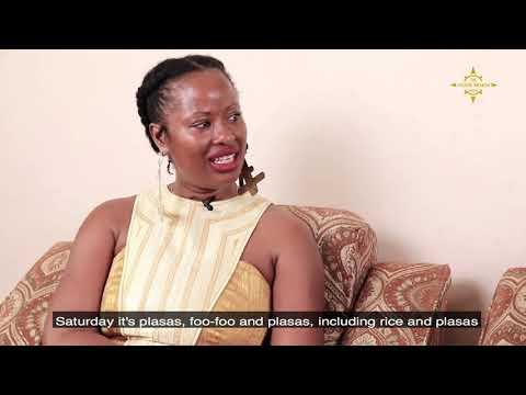 Vickie Remoe Show: Meet the Krios of Freetown, Sierra Leone (Part II)