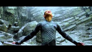 After Earth - Official Trailer ITA | HD