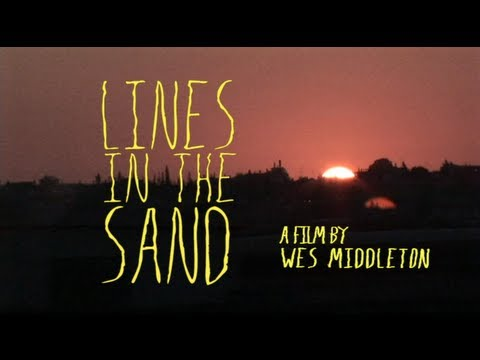 Lines In The Sand - Full Movie