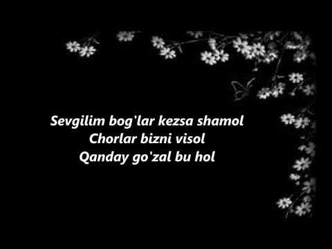 Sinan Özen feat Dilso'z – Sevgilim Sözleri lyrics