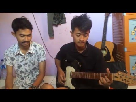 Grey - Kasih Tak Terungkap (Acoustic Cover By Andriansyah & Iwan Irawan)