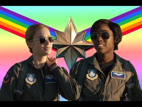 Captain Marvel To Get Female Love Interest Brie Larson Endorses