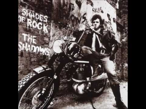 The Shadows - Bony Moronie.....from the LP Shades Of Rock