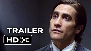 Nightcrawler TRAILER 1 (2014) - Jake Gyllenhaal Crime Drama HD