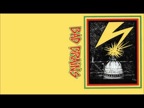 Bad Brains - I And I Rasta