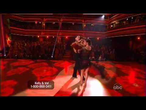 Hot Spanish Dance (Paso Doble) ~ Dancing With The Stars