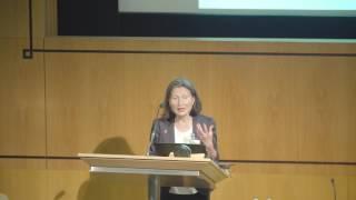 Prf. Rosanna Peeling (LSHTM) Future of Diagnostics for NTDs