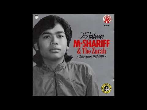 M. Shariff - Malam Pasar Ria