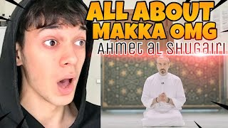 MUSLIM REACTS TO A Charity Film From The Al Haram فيلم إحسان من الحرم