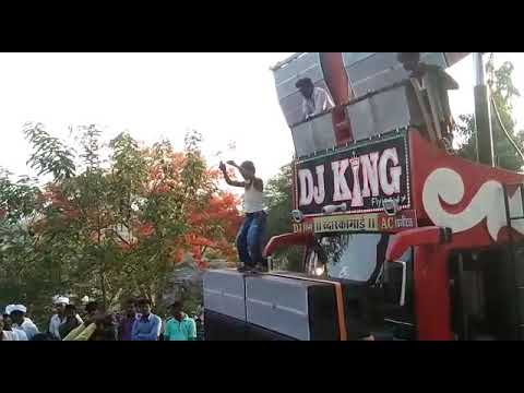 Dj King Flying Sangamner