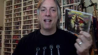 Classic Album War: Cactus 'Cactus' vs Johnny Winter 'And'