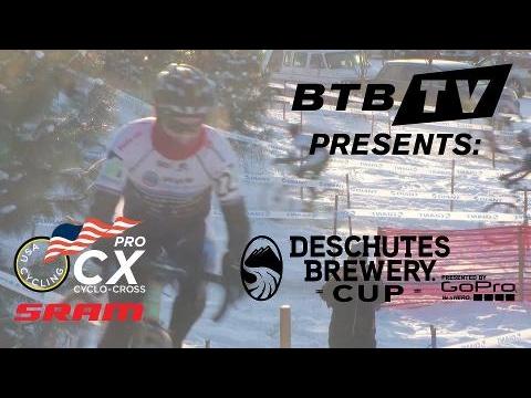 BTB TV Presents: 2013 Deschutes Brewery Cup