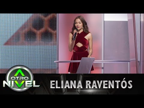 'Obsesión' - Eliana Raventós - Audiciones | A otro Nivel