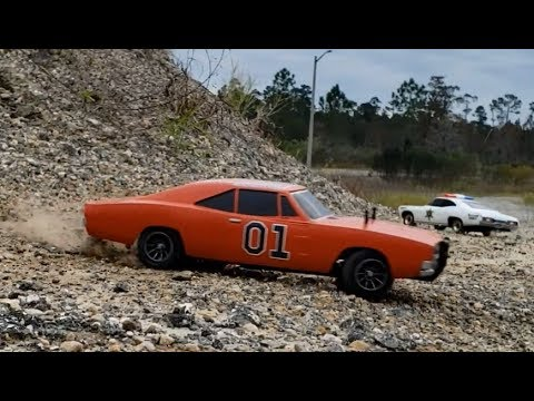 "general-lee-rc-car-episode-1:-""the-dukes-of-hazzard-county"""