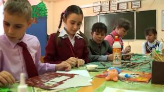 «ФГОСы в детских садах, школах и учреждения среднего профессионального образования»