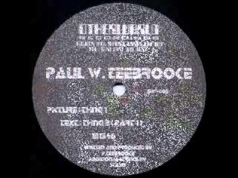 Paul W. Teebrooke - Thing 1