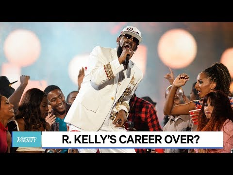 Is R. Kelly's Career Over? Mp3