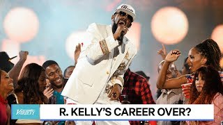 Is R. Kelly's Career Over?