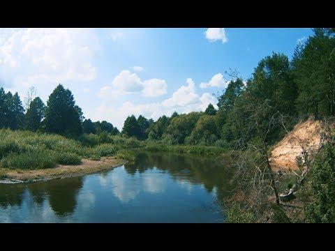 Четыре дня на притоке Немана